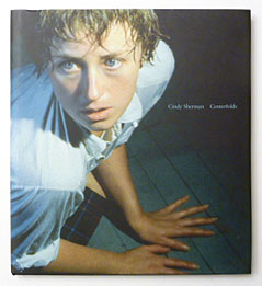 Centerfolds | Cindy Sherman