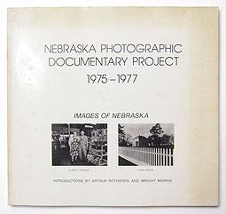 Nebraska Photographic Documentary Project 1975-1977 | Robert  Starck, Lynn Dance