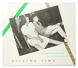 Killing Time | Joe Steinmetz