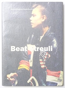 Beat Streuli USA 95