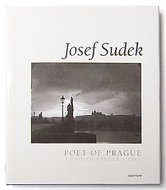 Poet of Prague: A Photographer's Life | Josef Sudek
