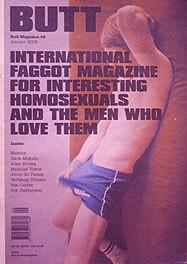 BUTT Magazine #5