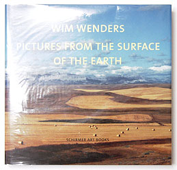 Pictures from the Surface of the Earth | Wim Wenders