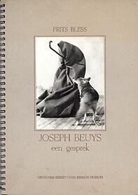 Joseph Beuys een gesprek