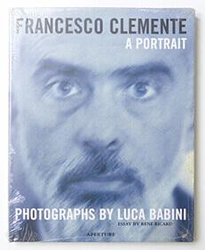 A Portrait | Francesco Clemente