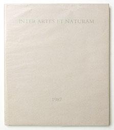 Inter Artes et Naturam | Ian Hamilton Finlay