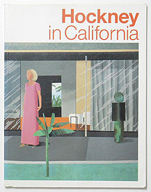 Hockney in California | David Hockney