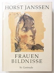 Frauenbildnisse 1947-1988 | Horst Janssen