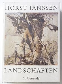 Landschaften 1942-1989 | Horst Janssen