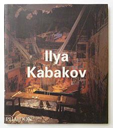 Ilya Kabakov: Phaidon Contemporary Artist