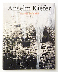 Heaven and Earth | Anselm Kiefer