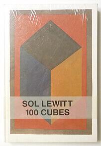 100 Cubes | Sol LeWitt