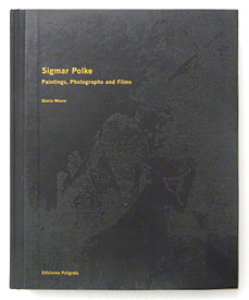 Paintings, Photographs and Films | Sigmar Polke