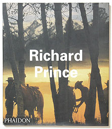 Richard Prince: Phaidon Contemporary Artist