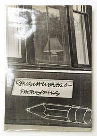 Rauschenberg Photographs | Robert Rauschenberg