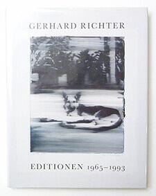 EDITIONEN 1965-1993 | Gerhard Richter