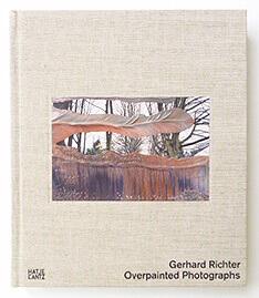 Overpainted Photographs | Gerhard Richter