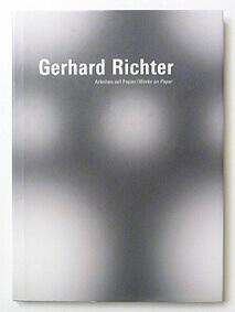 Arbeiten auf Papier | Gerhard Richter