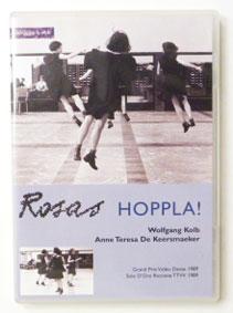 Hoppla! | Rosas