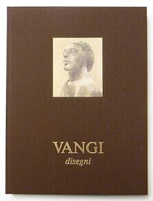 VANGI disegni | Giuliano Vangi