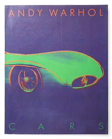 Andy Warhol Cars