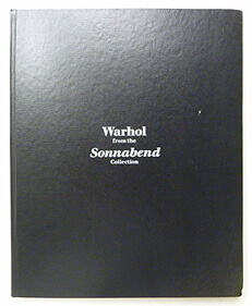 Warhol from the Sonnabend Collection | Andy Warhol