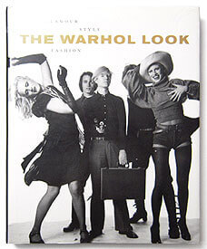 The Warhol Look: Glamour Style Fashion | Andy Warhol