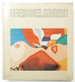 Wesselmann | Tom Wesselmann