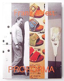 Proforma | Franz West