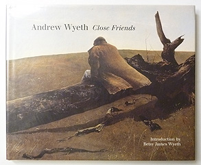 Close Friends | Andrew Wyeth
