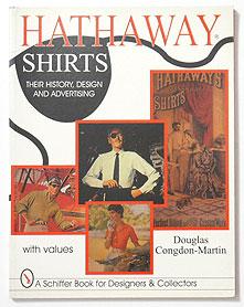 Hathaway Shirts | Douglas Congdon-Martin