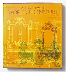 A History of World Furniture