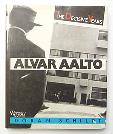 The Decisive Years | Alvar Aalto