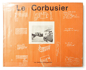 le corbusier et pierre jeanneret oeuvre complete 1910 29 so books. Black Bedroom Furniture Sets. Home Design Ideas