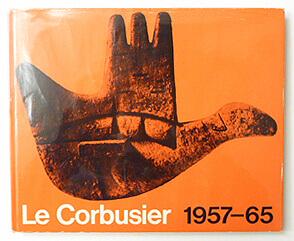 Le Corbusier et son atelier rue de SEVRES 35 Oeuvre Complete 1957-1965