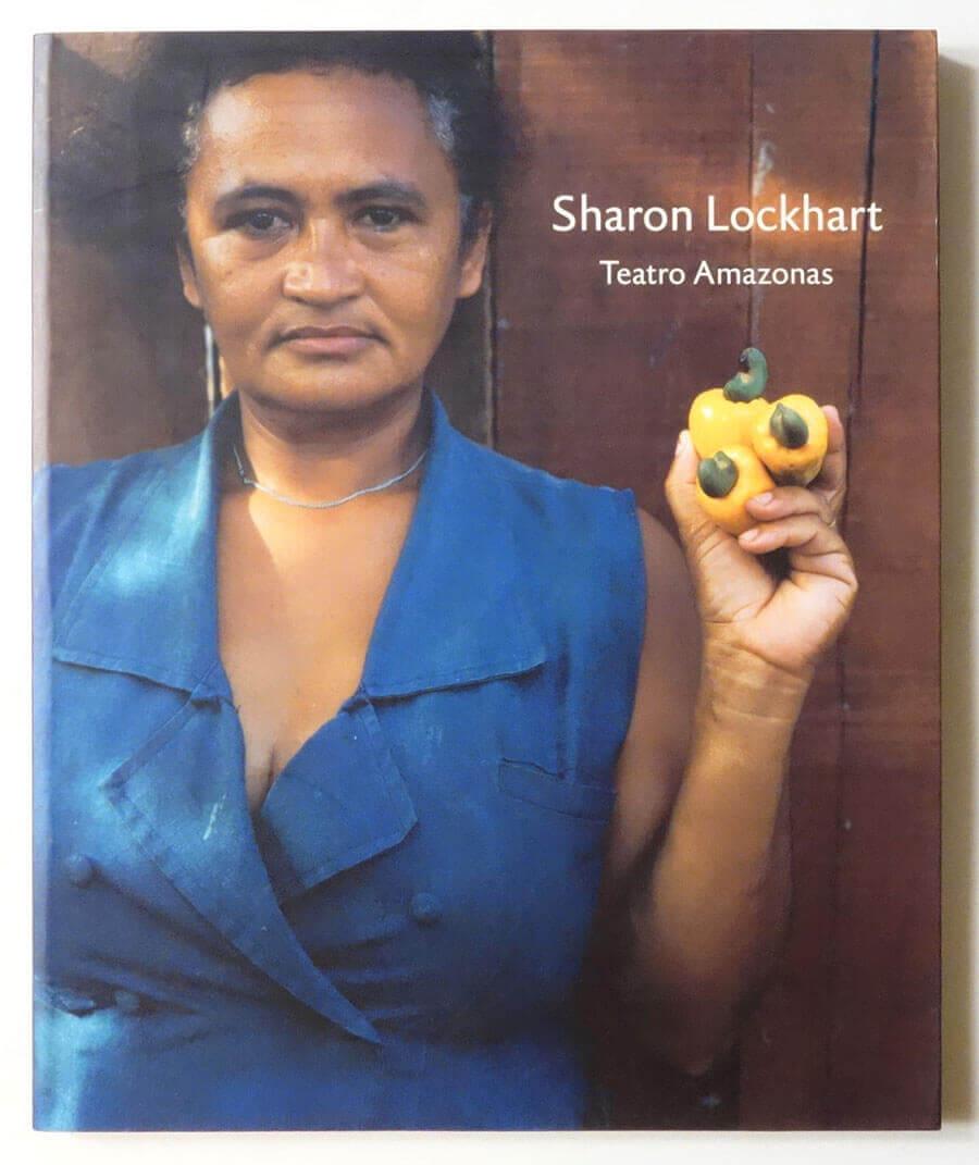 Teatro Amazonas | Sharon Lockhart
