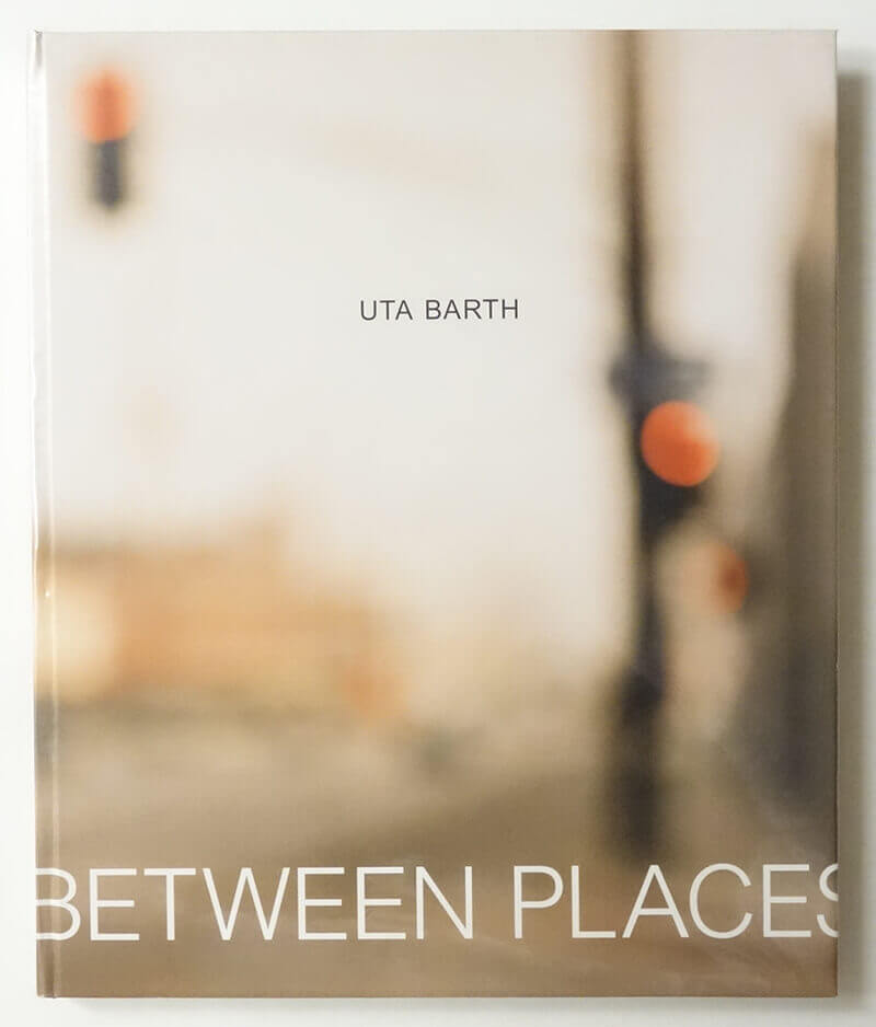 In Between Places | Uta Barth