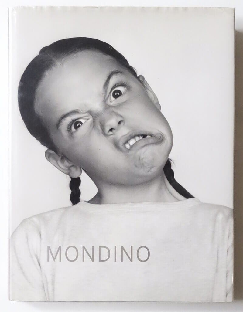 Mondino Two Much | Jean-Baptiste Mondino