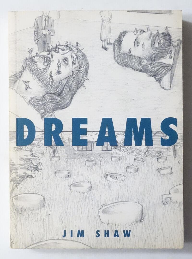 Dreams | Jim Shaw