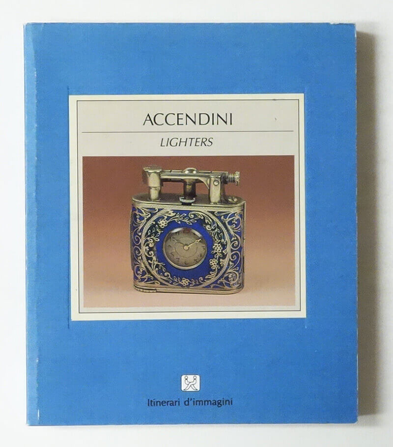 ACCENDINI (Lighters)