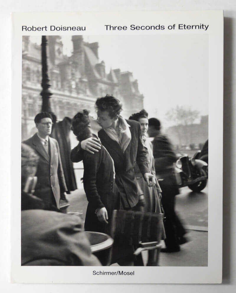 Three Seconds of Eternity | Robert Doisneau