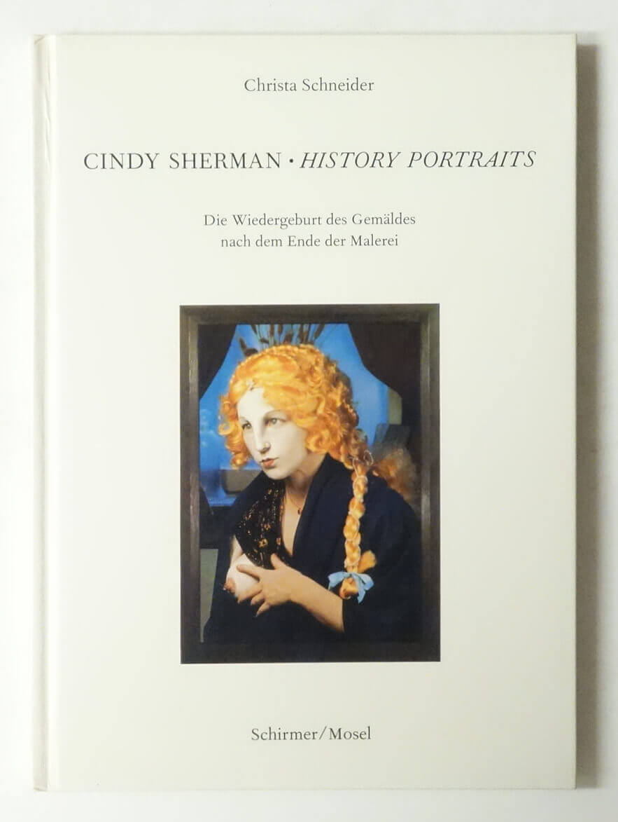 a history of portraiture