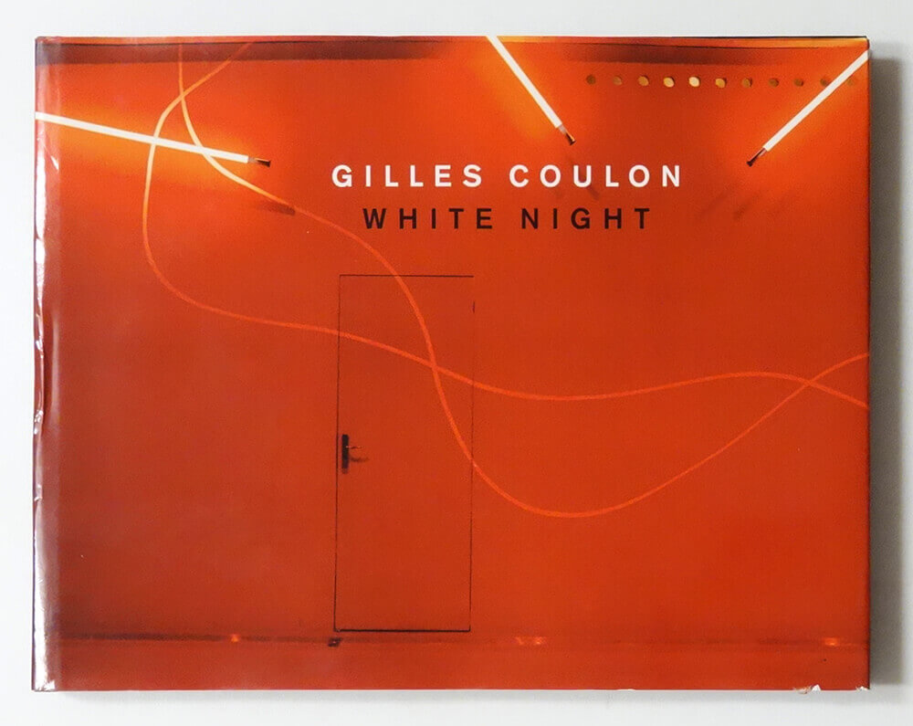 White Night | Gilles Coulon