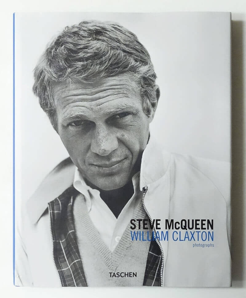 Steve McQueen: William Claxton Photographs