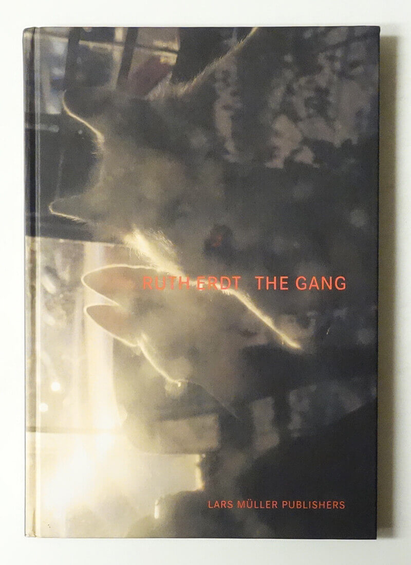The Gang | Ruth Erdt