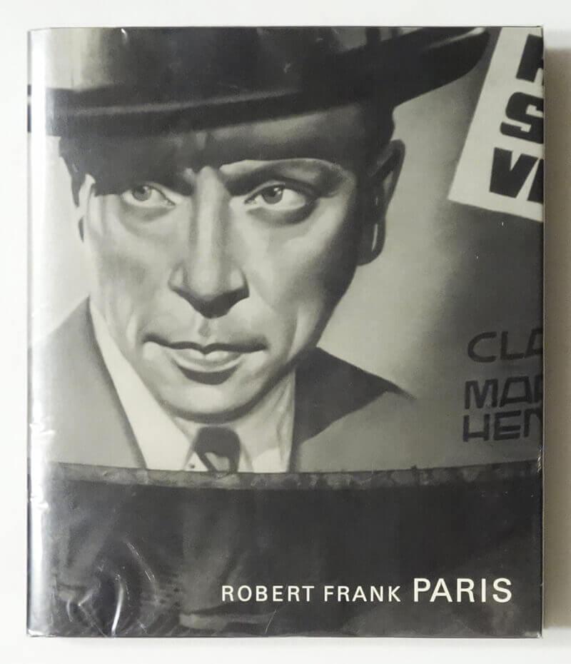 Paris | Robert Frank
