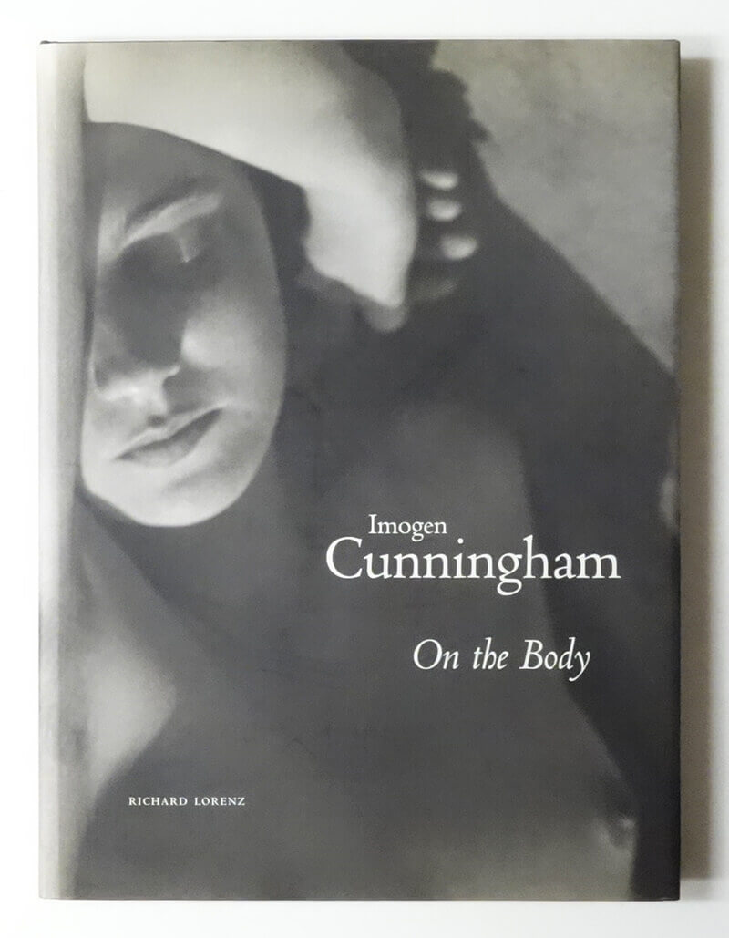 On the Body | Imogen Cunningham