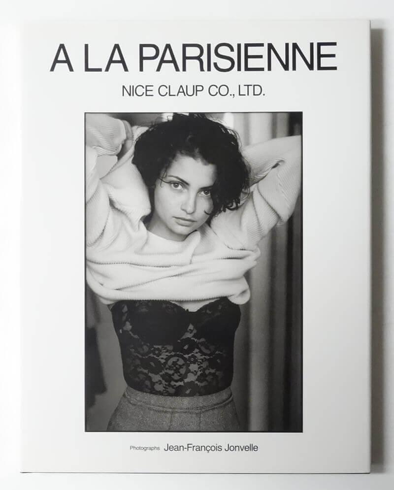 A LA PARISIENNE | Jean-Francois Jonvelle
