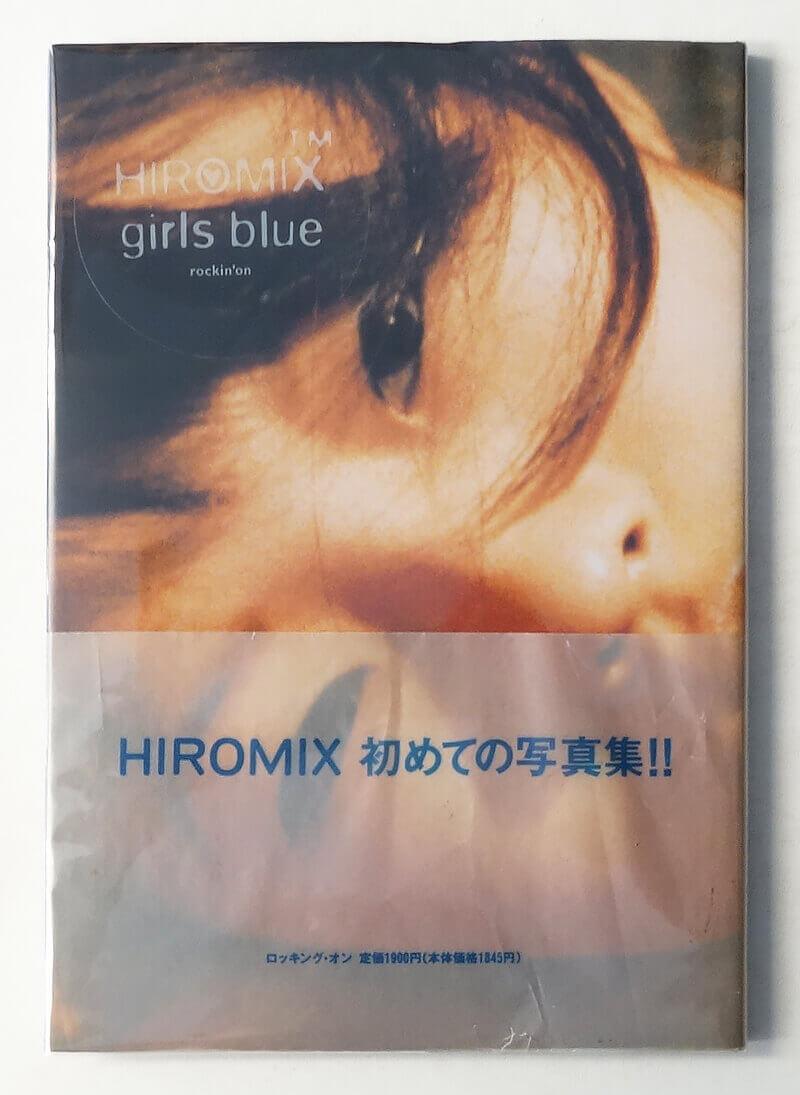 Hiromix Girls Blue | ヒロミックス