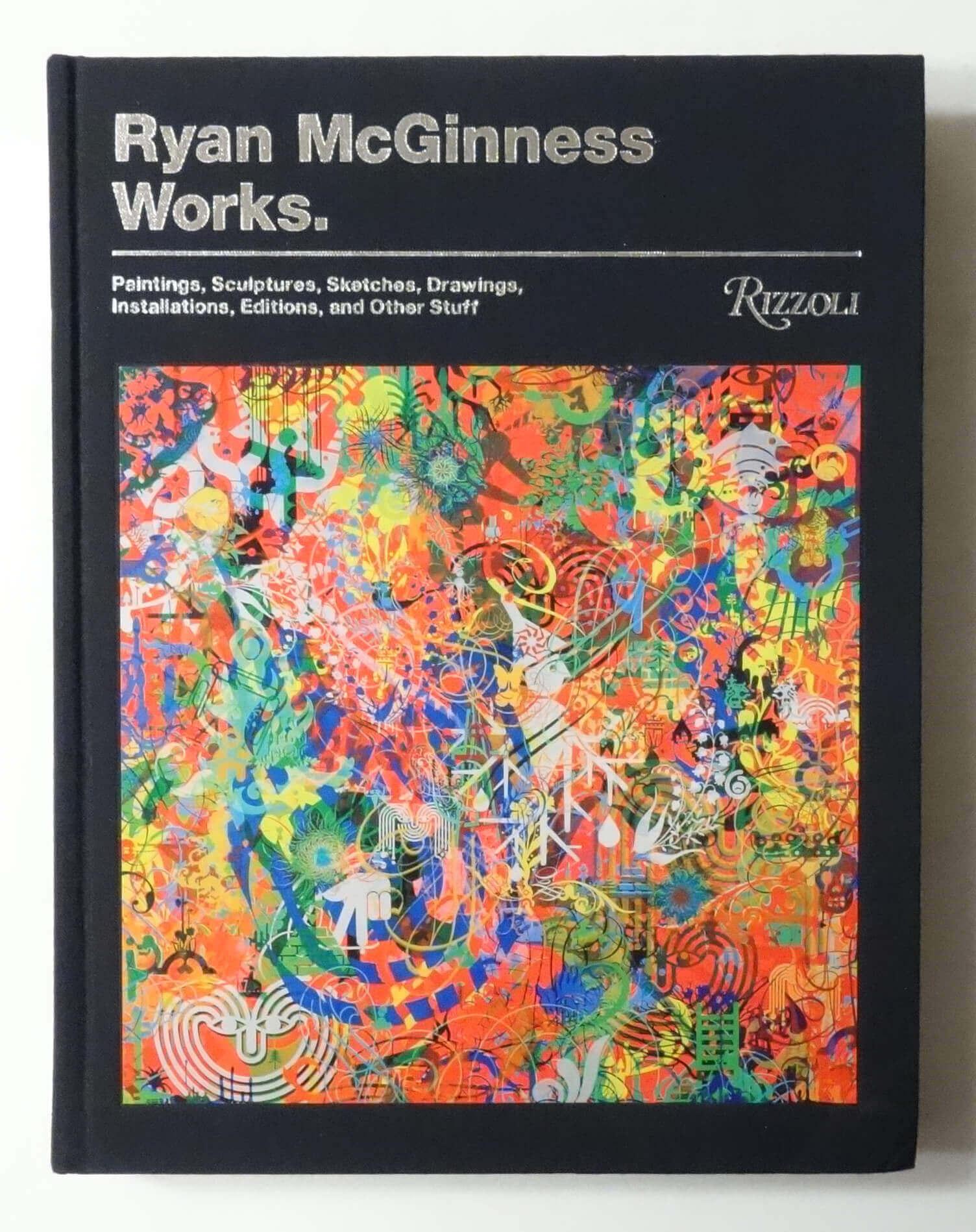 Ryan McGinness: Works.